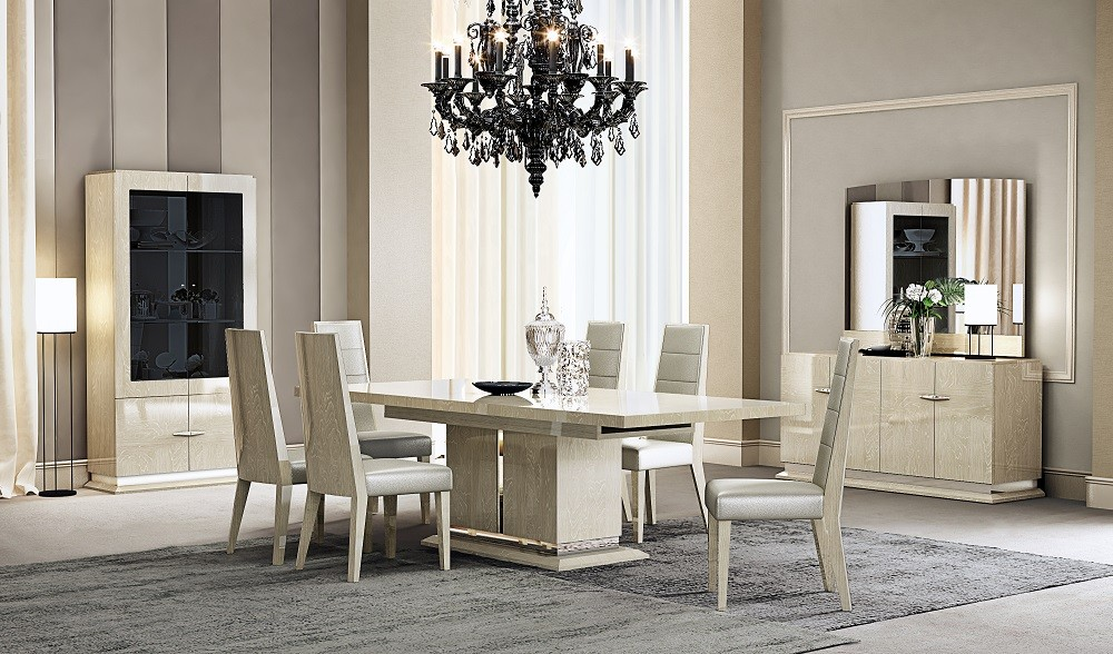 Ju0026M Furniture|Modern Furniture Wholesale U003e Modern Dining Room U003e Chiara Modern  Dining