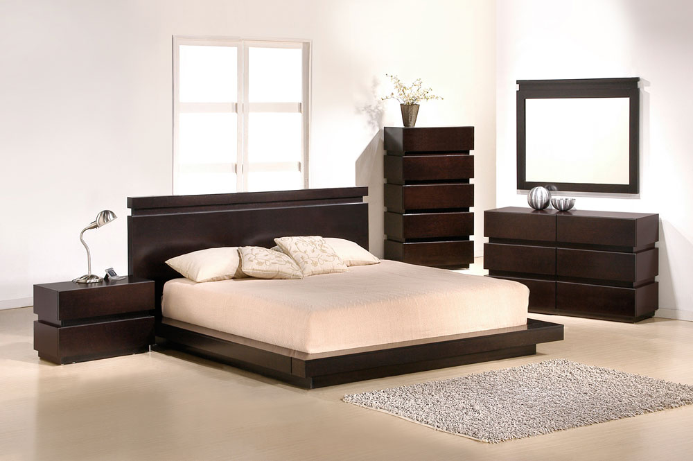 Innovative Bedroom Set Furniture Interior