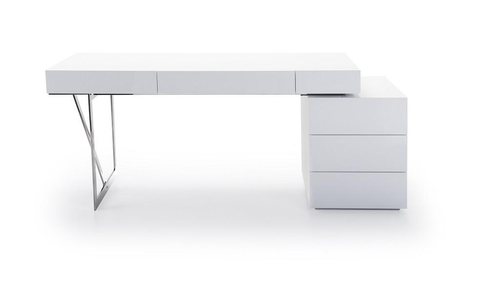 Ju0026M Furniture|Modern Furniture Wholesale U003e Modern Office U003e Loft Modern Office  Desk
