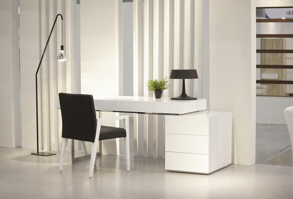 ... Loft Modern Office Desk ...