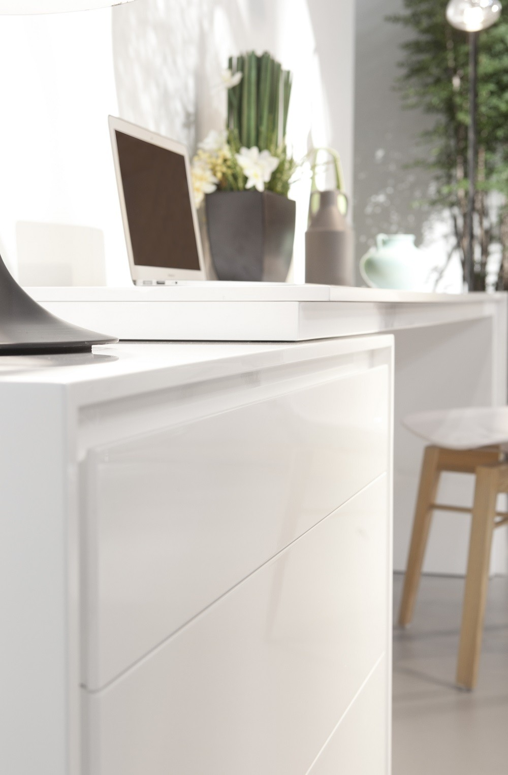 Trend Modern Office Desk