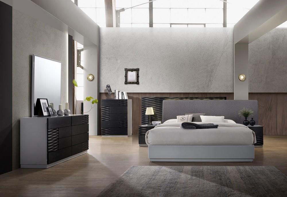J Amp M Furniture Modern Furniture Wholesale Gt Modern Bedroom
