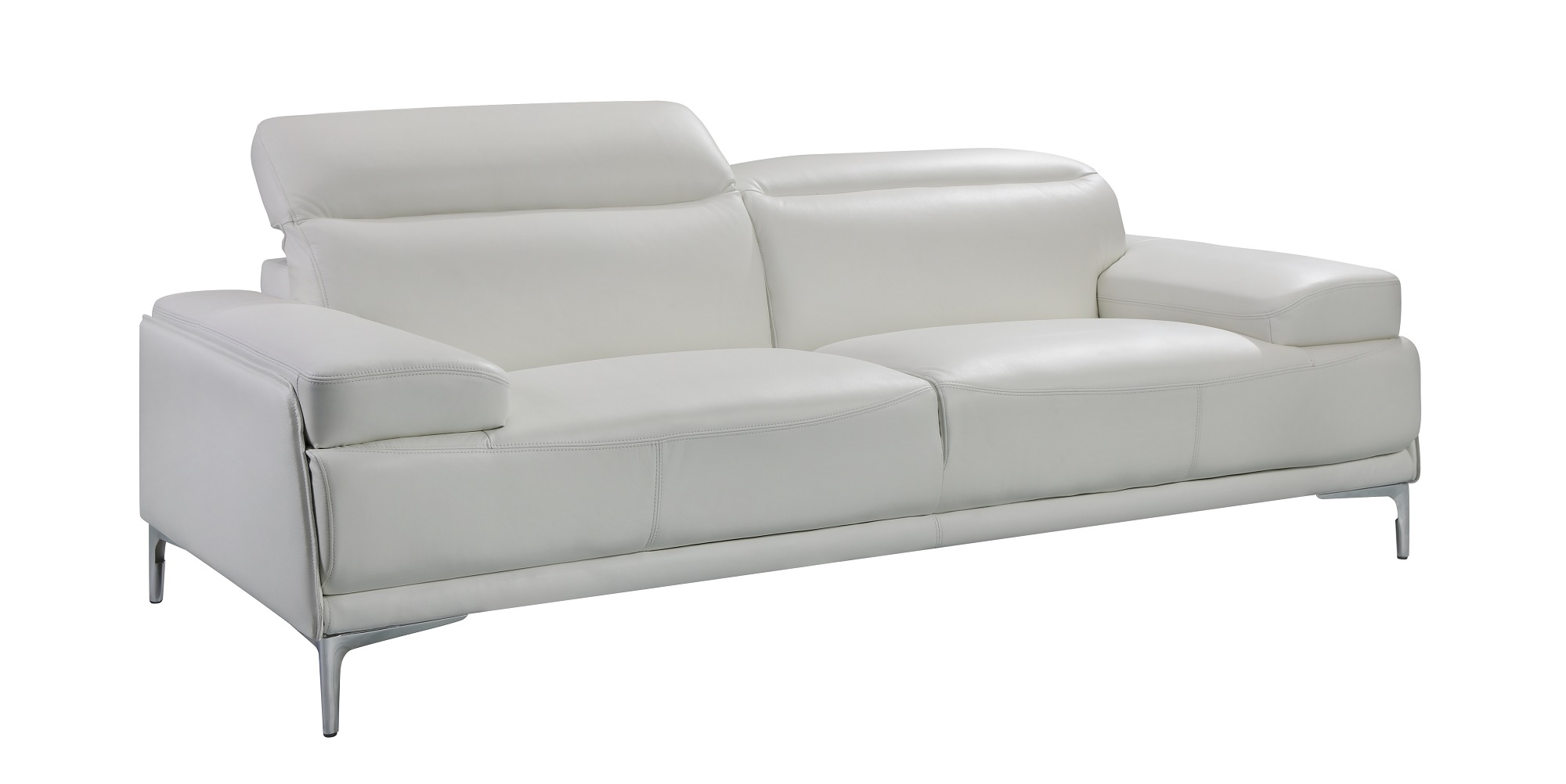 Tremendous Nicolo White Sofa Set Forskolin Free Trial Chair Design Images Forskolin Free Trialorg