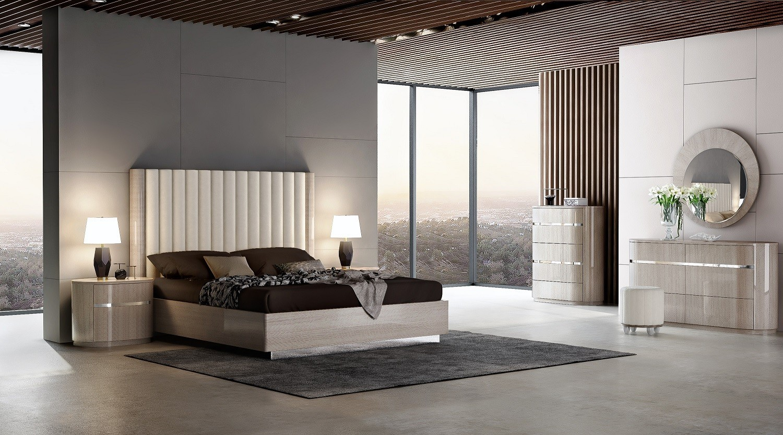 Giorgio Modern Bedroom