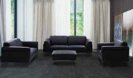 Knight Sofa Set