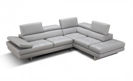 Aurora Sectional by J&M