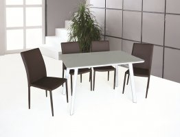 B24 Dining Table & DC 13 Chairs