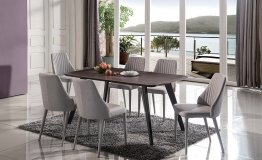 Baur Modern Dining Collection