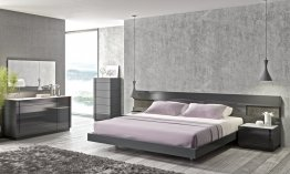 Braga Premium Bedroom Set