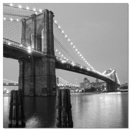 Brooklyn Bridge II - SH - 71598A