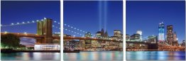 Brooklyn Bridge - SH-71181ABC