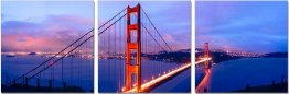 Golden Gate Bridge - SH-71050ABC