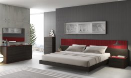 Lagos Premium Bedroom Set