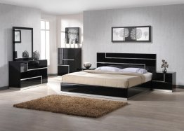 Lucca Bedroom Set