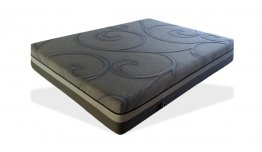 Luxury Gel Memory Foam Mattress