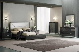 The Monte Leone Bedroom by J&M