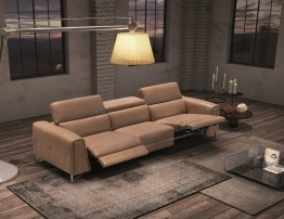 The Magic Sofa in Taupe