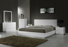 Naples Bedroom Set