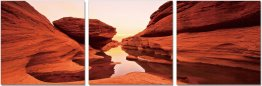 Red Rock - SH-71674ABC