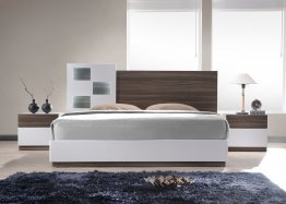 The Sanremo A Bedroom by J&M