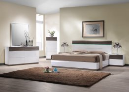 The Sanremo B Bedroom by J&M