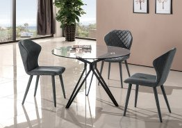 Solano Modern Dining Collection