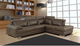 Gary SPECIAL ORDER SECTIONAL BY NICOLETTI
