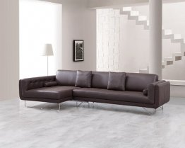 The Bruno Premium Sectional Expresso