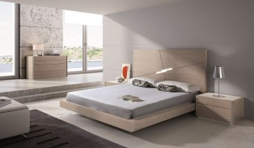 Evora Premium Bedroom Set