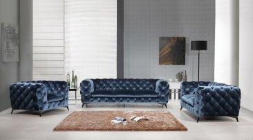 J&M Furniture|Modern Furniture Wholesale > • Fabric Sofas > Italian ...