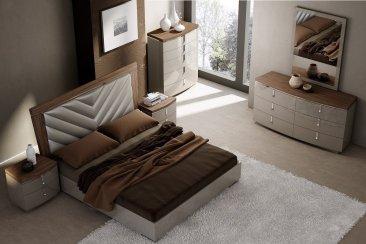 Excellent The Napa Modern Bedroom Set Download Free Architecture Designs Jebrpmadebymaigaardcom