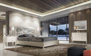 4300 High End Bedroom Sets Wholesale Newest