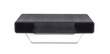 136A Modern Coffee Table in Grey