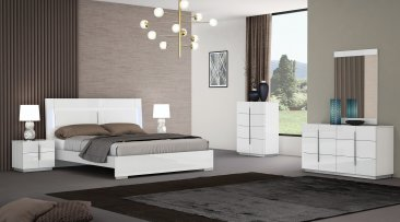 Oslo Bedroom Set